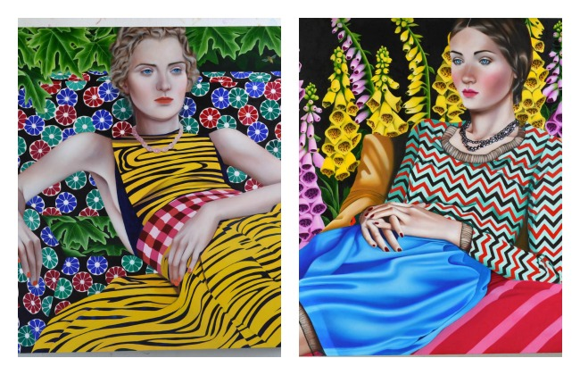 Jocelyn Hobbie Lola Who Fashion Music Photography blog