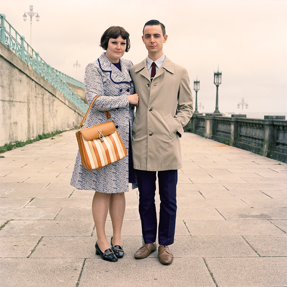 Mod couples Carlotta Cardana 1 Lola Who fashion music photography blog