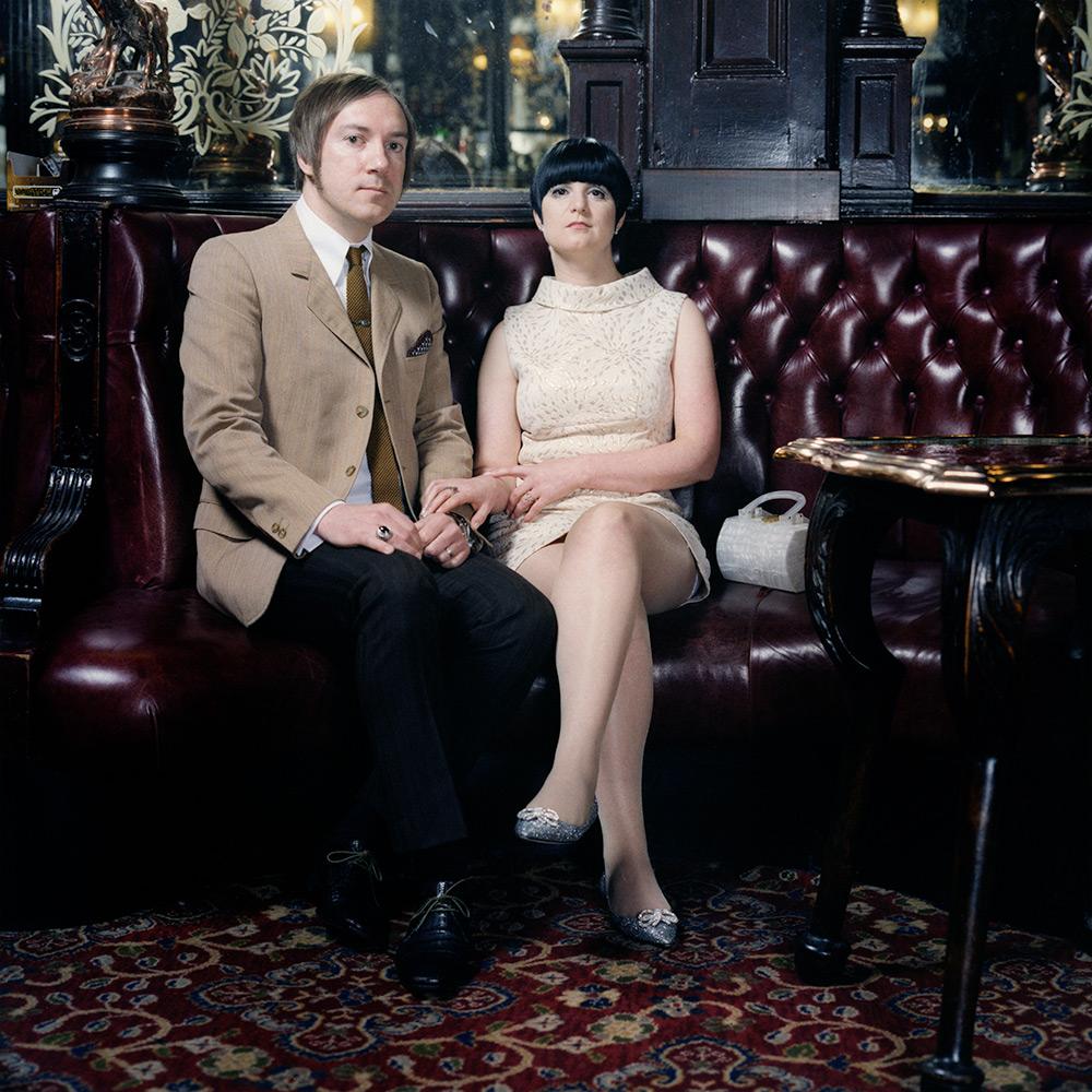 Mod couples Carlotta Cardana 4 Lola Who fashion music photography blog
