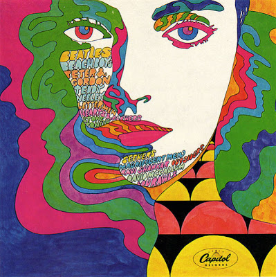 Lola Loves… Psychedelic Album Covers – Lola Who  Lola Loves… P...