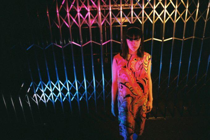 Monika Mogi japanese photographer Lola Who fashion music photography blog 2