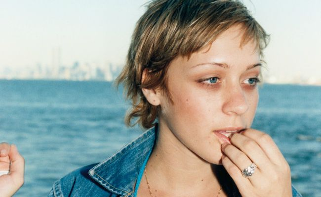 chloe sevigny book Lola Who Fashion Music Photography blog 30