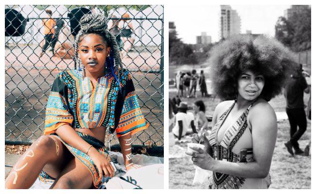 Afropunk Fest 2015 Brooklyn Lola Who Fashion Music Photography blog 20