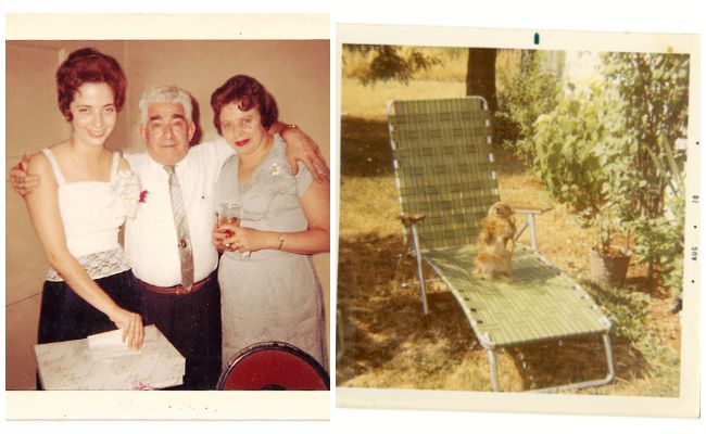 Cari Vander Yacht Vintage GIFs Lola Who Fashion Music Photography blog 175
