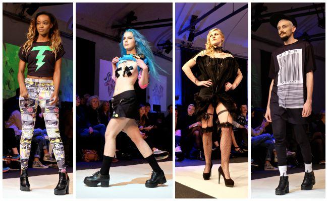 Berlin Alternative Fashion Week 2015 Lola Who Fashion Music Photography blog