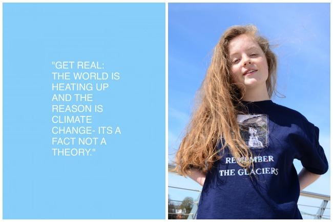 Glacier Girl Elizabeth Farrell interview Lola Who Fashion Music Photography blog
