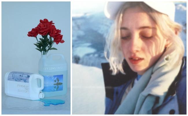 Glacier Girl Elizabeth Farrell interview Lola Who Fashion music photography blog 21