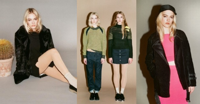 John & Jenn Canadian Designers Lola Who Fashion Music Photography blog 1