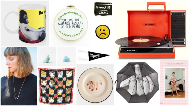 15 Holiday Gift Ideas and Wish List Lola Who Fashion Music Photography blog 2