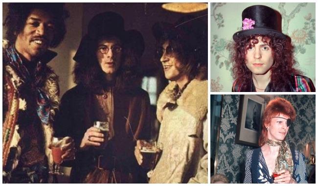 Favourite Vintage Instagram Accounts Lola Who Fashion Music Photography blog 1