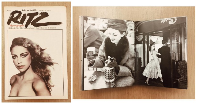 Favourite Vintage Instagram Accounts Lola Who Fashion Music Photography blog 4