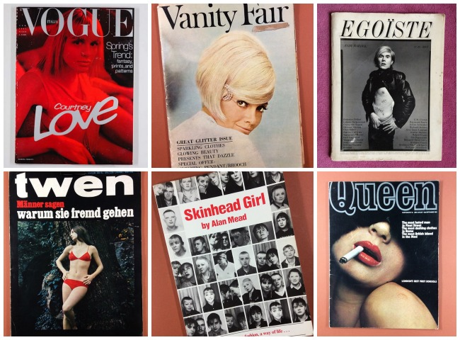 Favourite Vintage Instagram Accounts Lola Who Fashion Music Photography blog 5