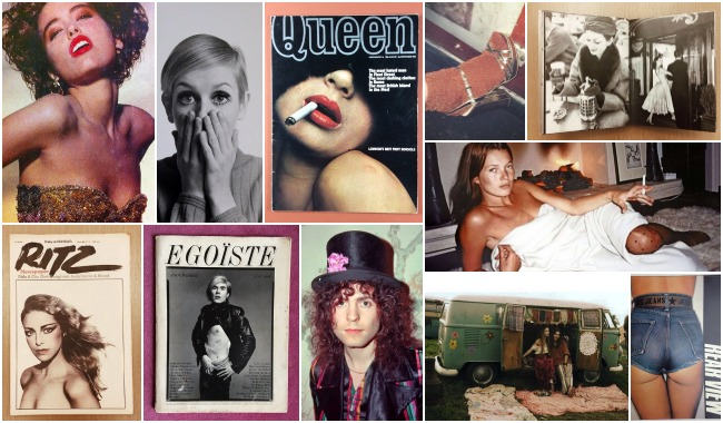 Our Favourite Vintage Instagram Accounts Lola Who Fashion Music Photography blog 30