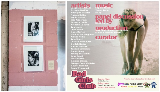 The Bad Girls Club Toronto Ariella Starkman interview Lola Who Fashion Music Photography blog 24.jpg