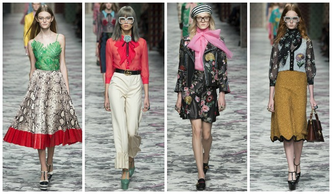 GUCCI SS16 Lola Who Fashion Music Photography 30