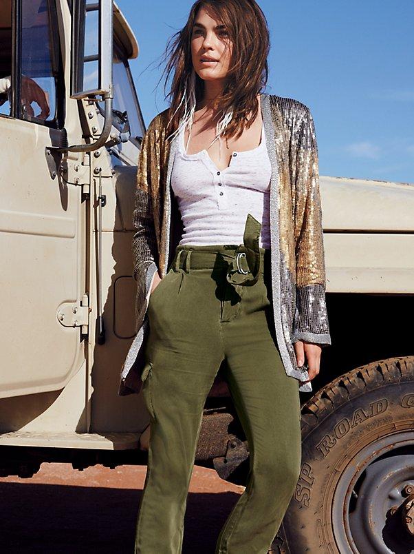 Free People Military Trend Fashion Lola Who Fashion Music Photography blog 11