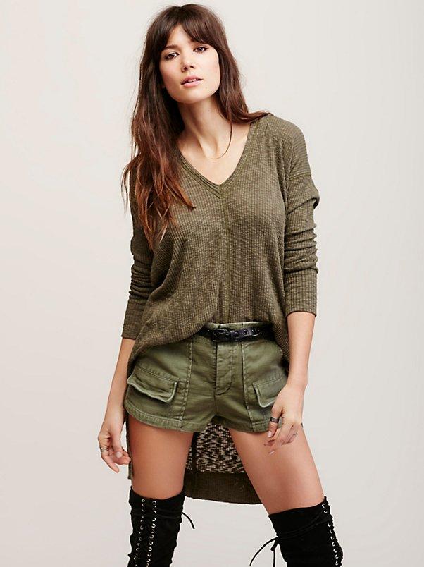 Free People Military Trend Fashion Lola Who Fashion Music Photography blog 5