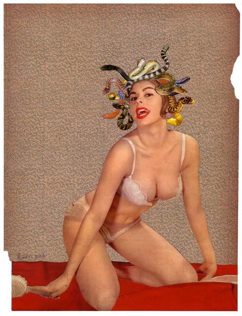 javier pinon collage lola who fashion music photography blog 1