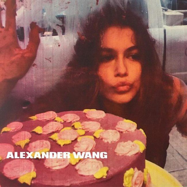 Alexander Wang SS16 Lola Who Fashion Music Photography blog 12