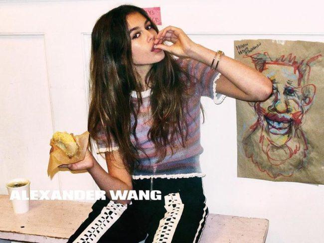 Alexander Wang SS16 Lola Who Fashion Music Photography blog 13
