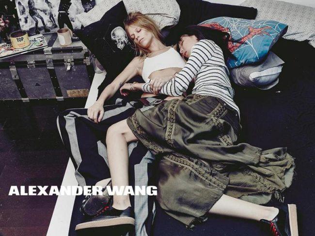 Alexander Wang SS16 Lola Who Fashion Music Photography blog 8