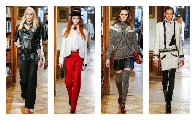 Chanel Pre-fall 2015 Lola Who Fashion blog 3