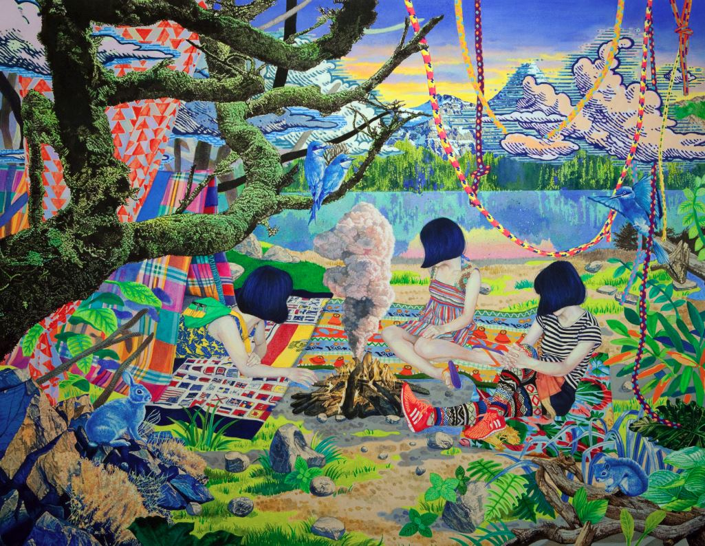 Naomi Okubo 1 Lola Who Blog